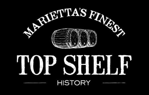 Top Shelf History