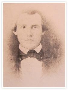 Edward White Nye