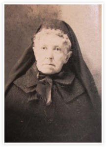 Hannah Hendrie Nye
