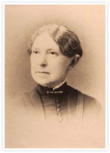 Lucy Nye Davis
