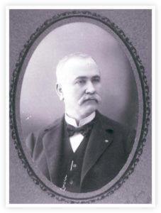 Theodore Davis Older