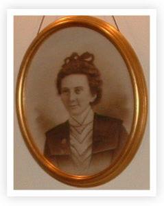 Lillian Mapel Bosley