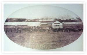 Camp Putnam Taken May 1861