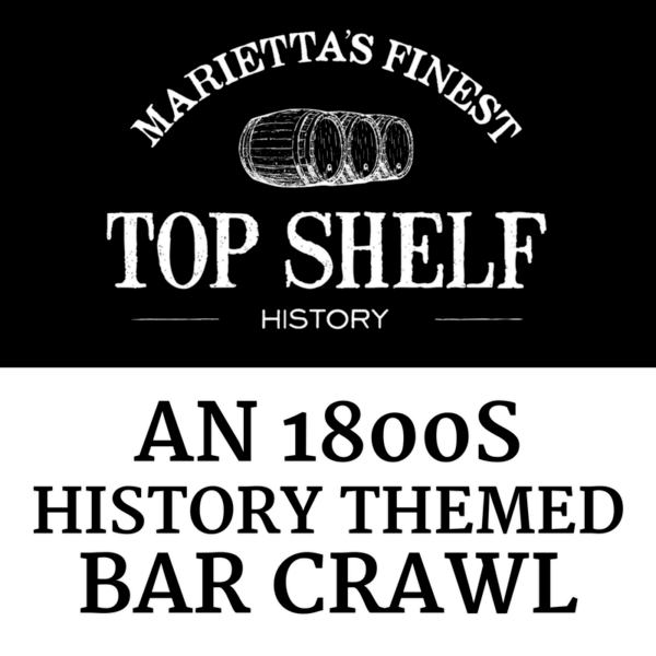 Top Shelf History (11/9)