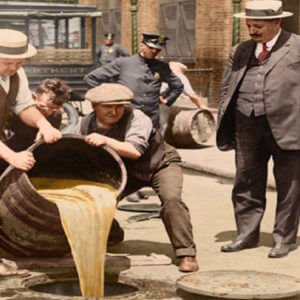 "History on Trial: The Prohibition Cases of ""Dry"" Marietta"