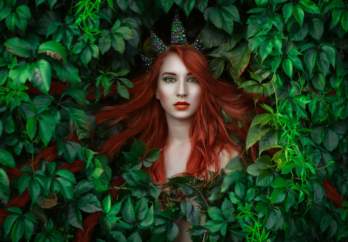 Princess Ivy's Adventure