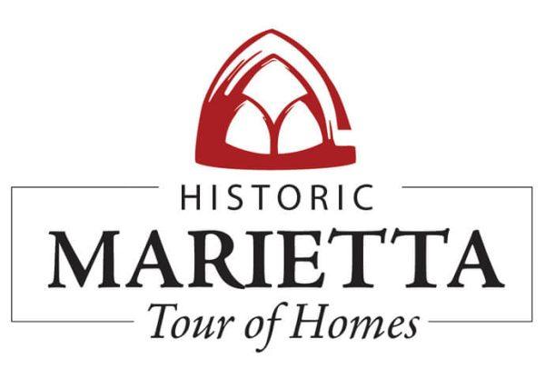 Historic Marietta Tour of Homes